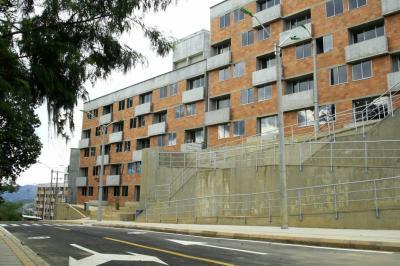 Se entregarán en Bucaramanga 240 viviendas subsidiadas