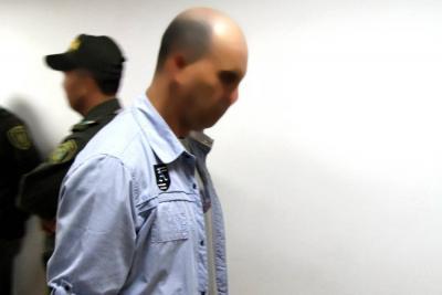 Capturan a hombre por violar a su hija de 12 años en Bucaramanga