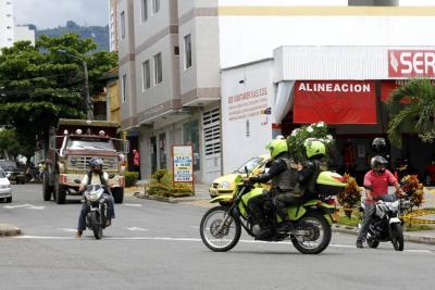 A puñaladas, asesinan a un joven de 19 años en Bucaramanga