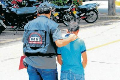 Capturan en Santander a responsable de abuso de niña de 12 años