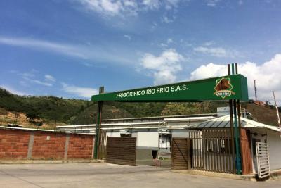 Frigorífico Río Frío, líder en productos cárnicos comestibles