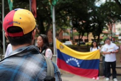 ¿Xenofobia en Bucaramanga? Agresiones verbales a venezolanos