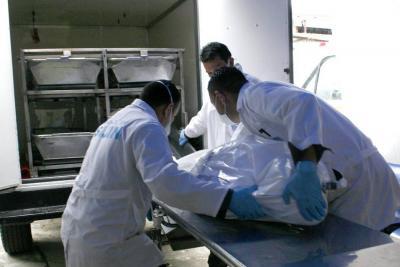 Asesinado un joven en Girón por un presunto robo de pollos