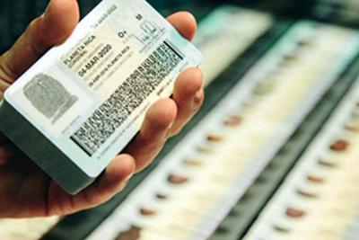 Más de 60 mil documentos de identidad siguen sin ser reclamados en Santander