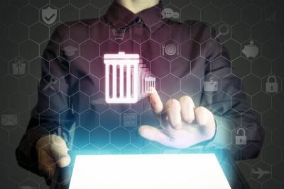 Limpiar sus huellas en Internet: ¿es posible?