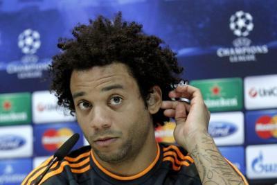 Marcelo renueva con Real Madrid hasta junio de 2022