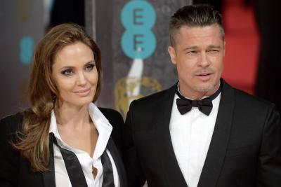 Angelina Jolie reveló por qué se divorció de Brad Pitt