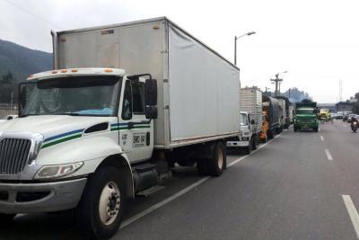 """Colfecar: """"la 'chatarrización'  de vehículos ha sido muy lenta"""""""