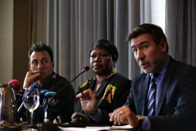 La CPI investigará el reclutamiento de menores de las Farc