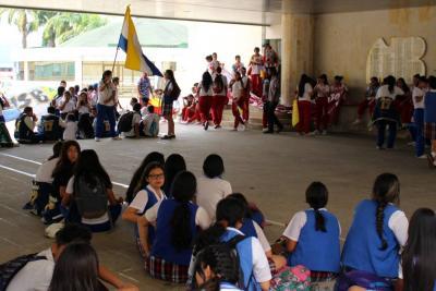 Estudiantes de Bucaramanga anuncian más protestas contra la Alcaldía
