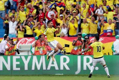 Tu Boleta venderá las entradas de la selección Colombia
