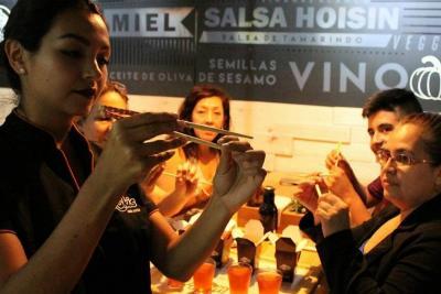 Tour gastronómico por Bucaramanga, ahora es el plan de moda
