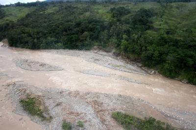 Llamado a autoridades por inicio  de segunda temporada de lluvias