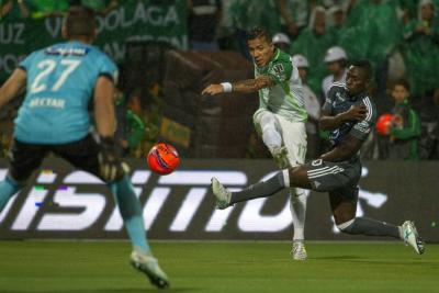 Reaparece el balompié de la Primera División en Colombia