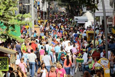 Las ventas minoristas de Bucaramanga siguen recuperándose