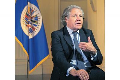 Juristas internacionales evalúan si Venezuela  debe ser llevada a la CPI