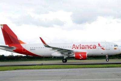 Gobierno intercede para evitar huelga de pilotos de Avianca