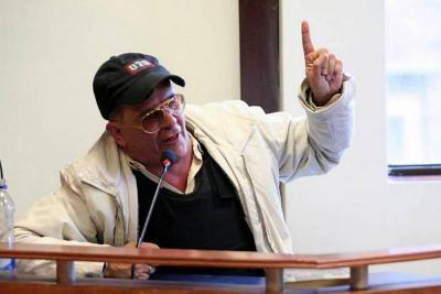 Condenados 32 exjefes de las  Auc del Bloque Central Bolívar