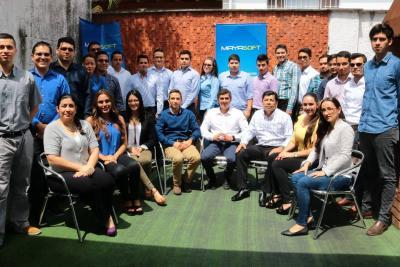 MayaSoft Ingeniería, servicios  de software de talla internacional