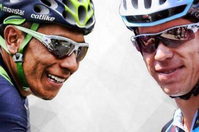Este es el 'Dream Team' de Colombia para el Mundial de Ciclismo