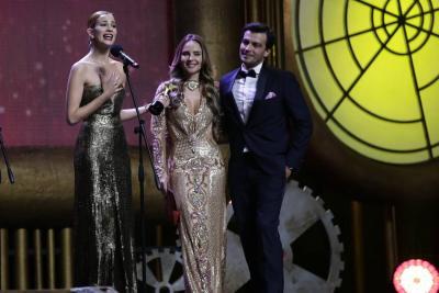 'La Ley del Corazón', la gran triunfadora en los TVyNovelas