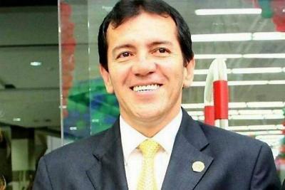 Consejo de Estado decreta pérdida de investidura de Holger Díaz