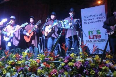 Finalizó concurso nacional de música carranguera 'Telar de Oro'