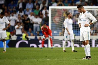 Betis derrotó al Madrid y lo dejó a siete puntos del Barcelona