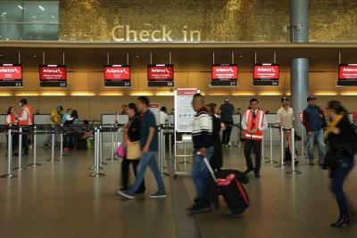 Avianca perdería US$2,5 millones por cada día de huelga de pilotos