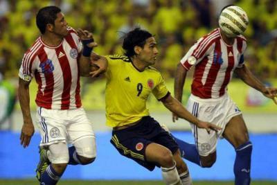 Desde este jueves podrá adquirir las boletas para el partido Colombia vs Paraguay