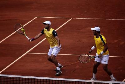 Colombia se enfrentará a Barbados en la Copa Davis