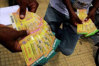 Hinchas denuncian problemas en venta de boletas para Colombia-Paraguay