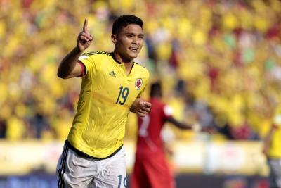 Perú regresará al Estadio Nacional de Lima para enfrentarse a la Selección Colombia
