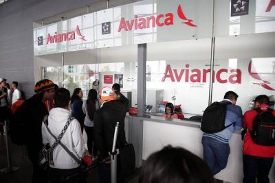 Finalizó sin acuerdos cuarta jornada de negociaciones entre Avianca y Acdac