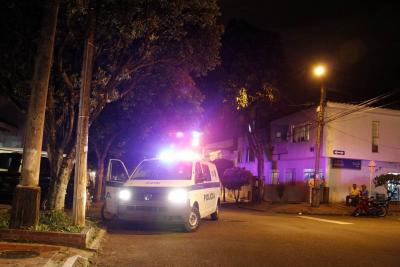 Hurtan $14 millones de una entidad bancaria en Bucaramanga