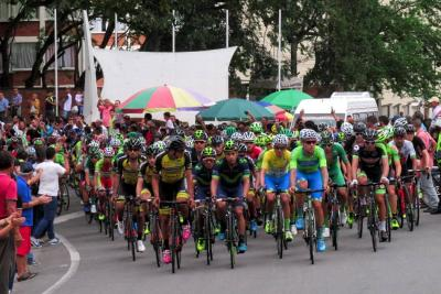 La Vuelta a Colombia no estará en el calendario de la UCI en 2018