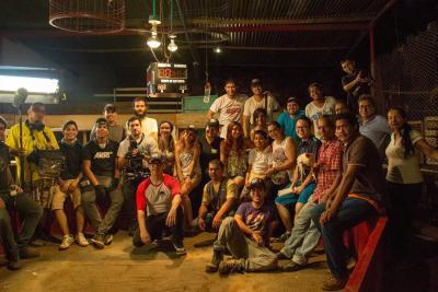 La UNAB, la gran vencedora en los premios artísticos