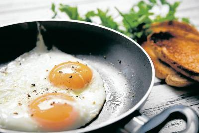 Versátil y delicioso, así es el huevo