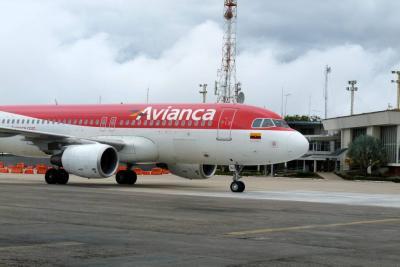 ¿Sabe cuánto gana un piloto de Avianca?