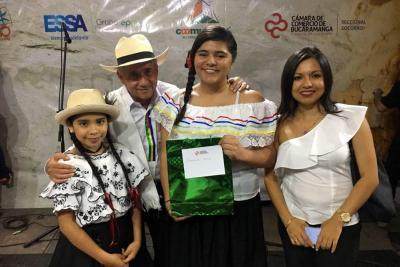 Concurso de intérpretes de la obra de José A. Morales subió de nivel