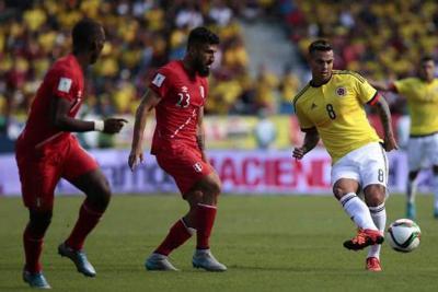 Se acabaron en una hora 3.500 boletas para el partido Colombia - Perú