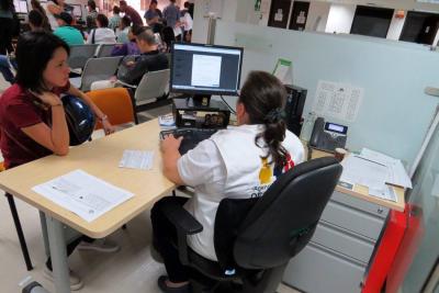 240 vacantes oferta el Sena en microrrueda de empleo
