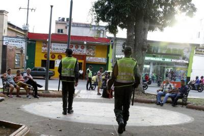 Murió una habitante de calle que fue apuñalada en Bucaramanga