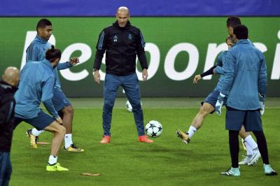 Real Madrid busca su mejor cara europea en Dortmund