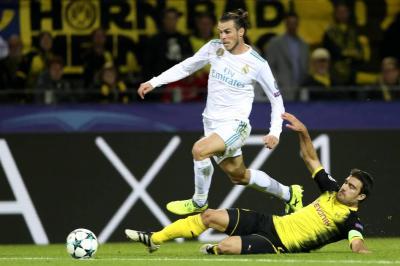 """El Real Madrid rompe el """"maleficio"""" de Dortmund"""