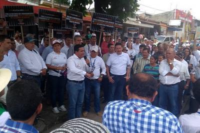 Uspec continuará con proyecto de ampliación de cárcel de San Gil