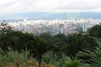 Este es el llamado de auxilio de la naturaleza a Bucaramanga