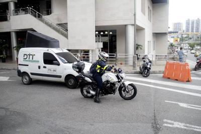 Alertan incremento desmedido en fotomultas en Floridablanca