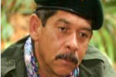 'Cabecilla disidente' de las Farc fue dado de baja por el Ejército