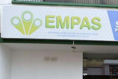 Investigan presunto daño fiscal por $2.838 millones en el Empas